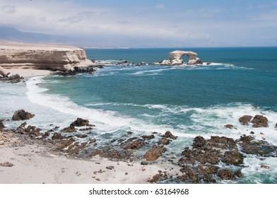 La Portada at Antofagasta, Chile