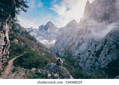 La Ruta del Cares , Spectacular Hiking in Spain