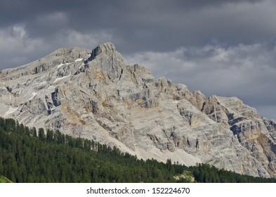 La Varella, Trentino-Alto Adige, South Tyrol Italy