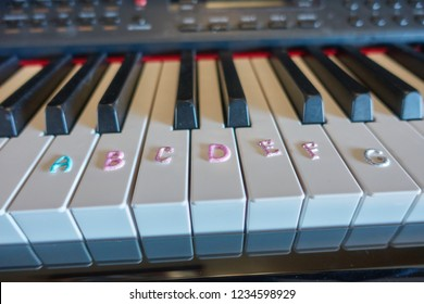 Music Keyboards Images, Stock Photos & Vectors | Shutterstock
