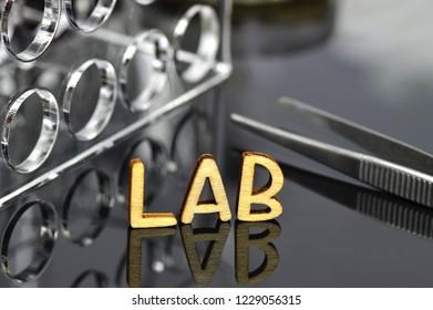 labolatory glass, lab