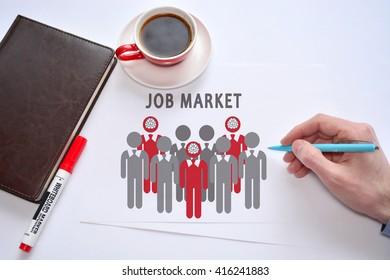 Labor Market. Job Market