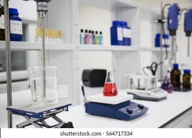 laboratory device and equipment