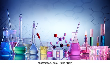 Chemistry Images, Stock Photos & Vectors | Shutterstock