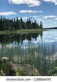 Labrador Landscape in Labrador, Canada