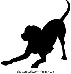 Clip Art Of Dog Breeds