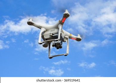 Similar Images, Stock Photos & Vectors of Uav drone copter