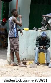 Senegal Music Images, Stock Photos & Vectors | Shutterstock