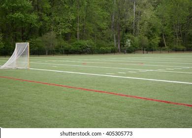 Lacross Field