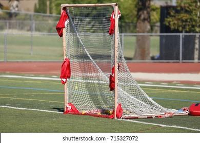 Lacrosse Cage