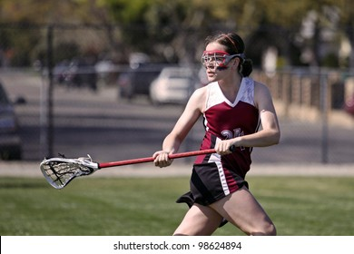 Lacrosse Concentration
