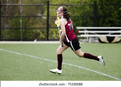 Lacrosse Run