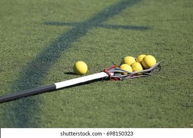 Lacrosse Stick Full