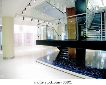 Ladder of business