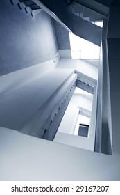 ladder go up