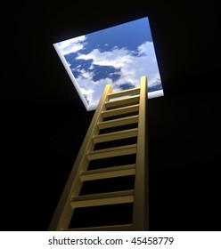 Ladder to the Heavens