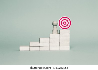 Ladder of Success and Target
