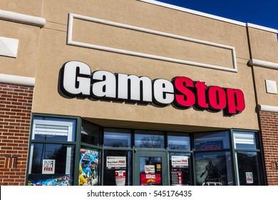 Gamestop fort carson