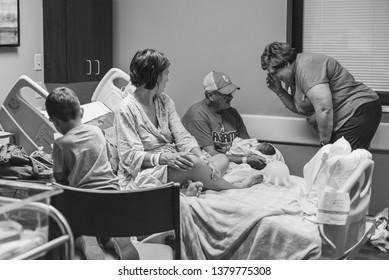 Baby Boy Just Born Images, Stock Photos & Vectors | Shutterstock