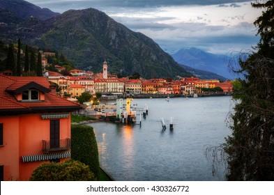 Lago di Como (Lake Como) Menaggio