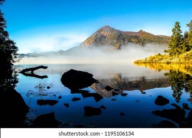 Lago Lacar, Yuco, San Martin de los Andes, Neuquen, Patagonia Argentina