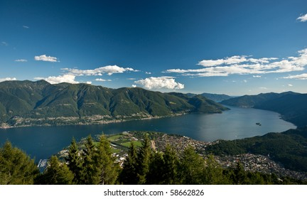 Lago Maggiore