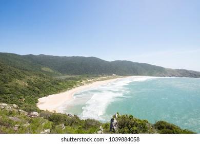 Lagoinha do Leste - Florianopolis, Santa Catarina Brazil