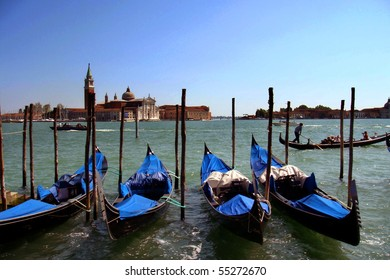 lagoon of Venice