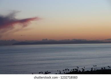 Laguna Beach light