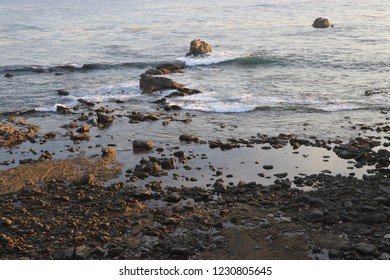 Laguna Beach Pacific Ocean