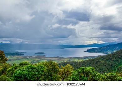 Laguna de la Cocha - Pasto Nariño