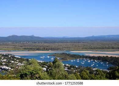 Laguna Lookout, Noosa Heads, Australia
