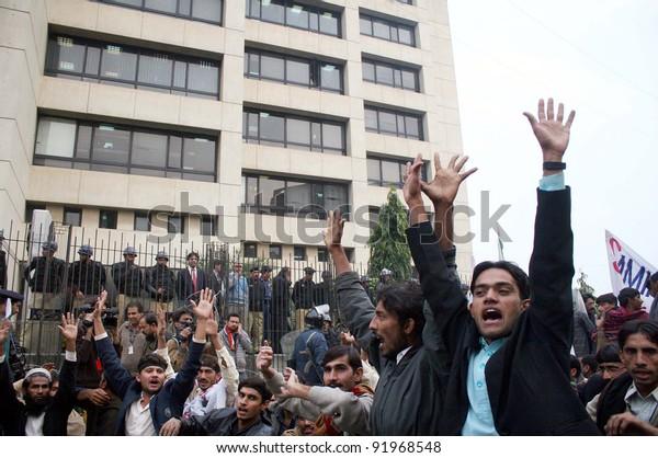 Lahore Pakistan Jan 04 Textile Industry Stock Photo (Edit