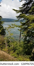 Lake Abant National Park, Bolu, Turkey