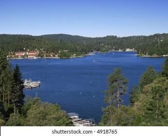 Lake Arrowhead, California