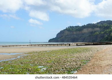 Lake Beach - Sandown - Isle of Wight