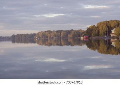 Lake Biserevo