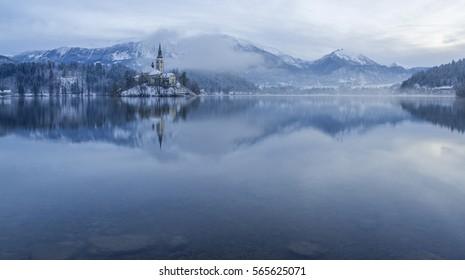 Slovenia Snow Stock Photos Images Photography Shutterstock