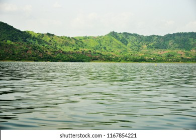 Lake Bosumtwi - Ghana