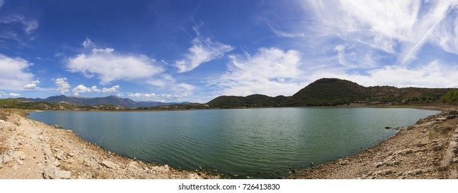 Lake of Canterno
