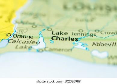 Lake Charles Louisiana Images Stock Photos Vectors Shutterstock