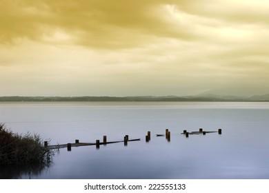 Lake Chiemsee, Germany