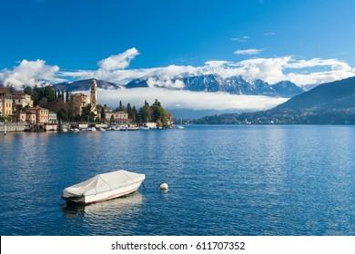 Lake Como, Tramezzo, Italy
