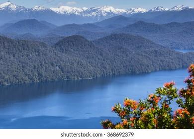 lake correntoso