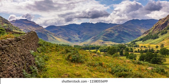 Lake District in Cumbria