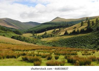 Lake District National Park. UK