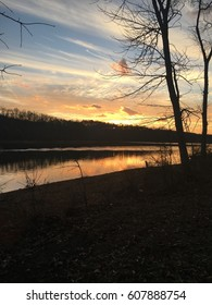 Lake Hartwell at Clemson