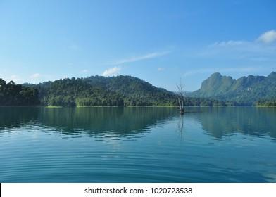 The Lake Heaven