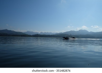 Lake heaven