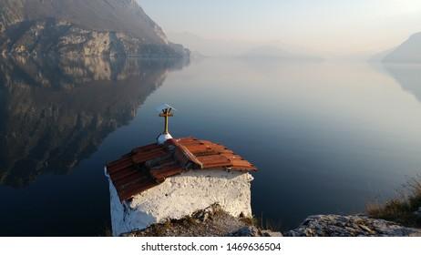 Lake Iseo Riva di Solto